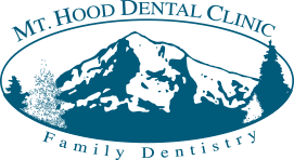 Mt Hood Dental Clinic Sandy logo2